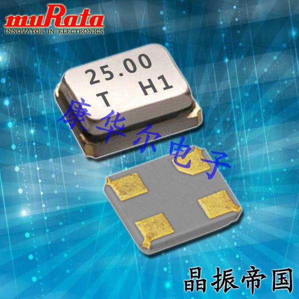 村田晶振,MCR1210晶振,XRCED37M400FXQ52R0晶振