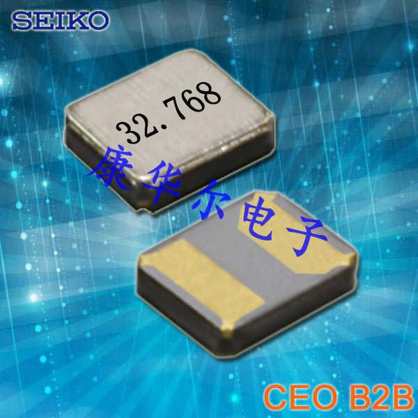 SEIKO晶振,贴片晶振,SC-12S晶振,32.768k