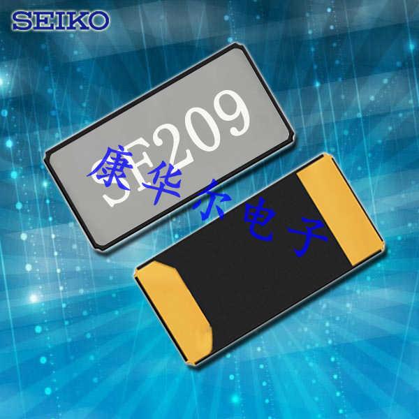 SEIKO晶振,贴片晶振,SC-20T晶振,进口晶振