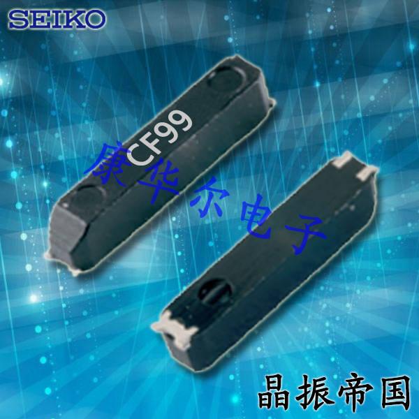 SEIKO晶振,贴片晶振,SSP-T7-FL晶振,压电石英晶振