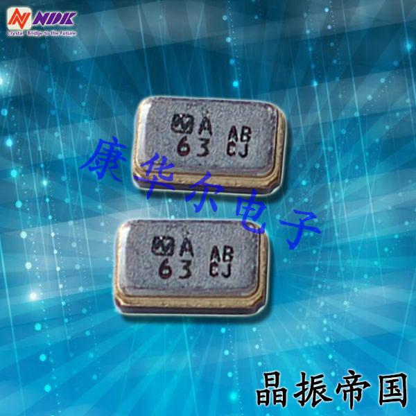 NDK晶振,贴片晶振,NX1610SE晶振,智能手机进口贴片晶振