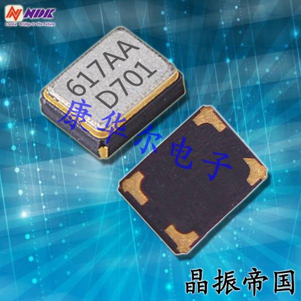 KDS晶振,贴片晶振,DSR1612ATH晶振,智能手环热敏晶振