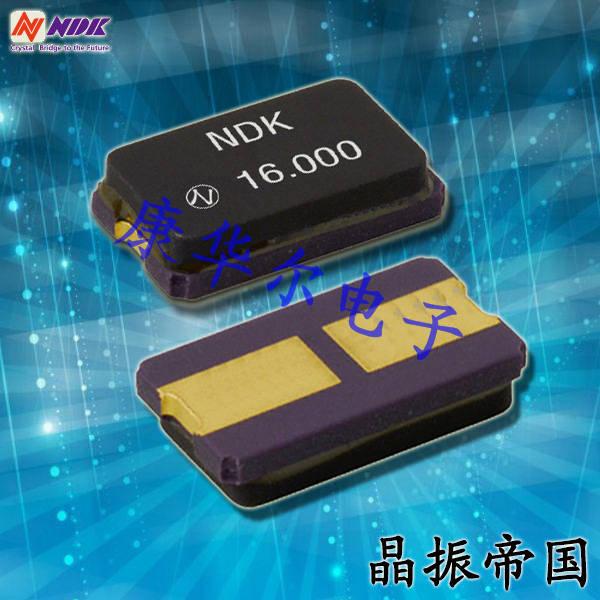 NDK晶振,贴片晶振,NX8045GE晶振,车载摄像电子进口晶振