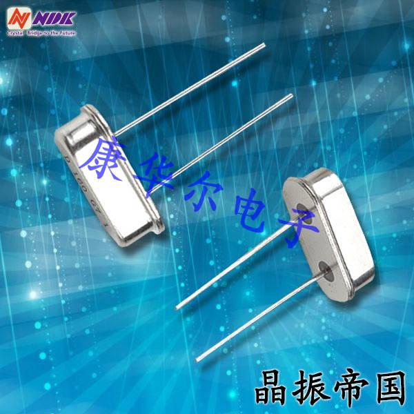 NDK晶振,石英晶振,AT-14晶振,进口金属封装晶振