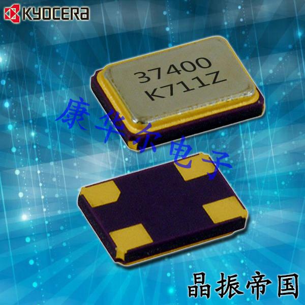 京瓷晶振,贴片晶振,CX2016SA晶振,CX2016DB38400D0FLJCC晶振
