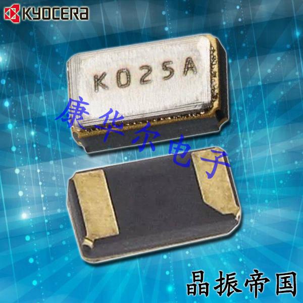富士晶振,石英晶振,ST3215SB晶振,进口插件谐振器