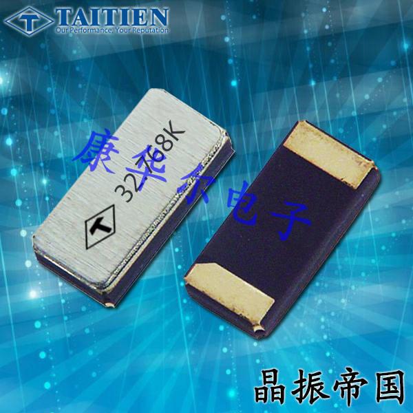 泰艺晶振,贴片晶振,XD2012晶振,时钟2012无源贴片晶振
