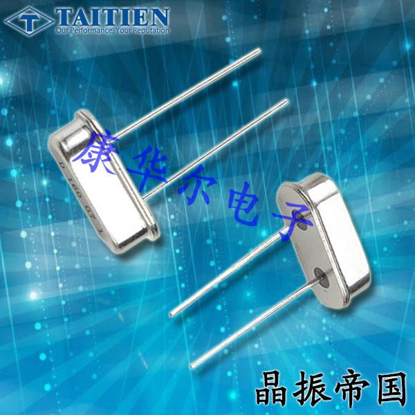 泰艺晶振,贴片晶振,XI晶振,XIHEELAANF-11.059200晶振