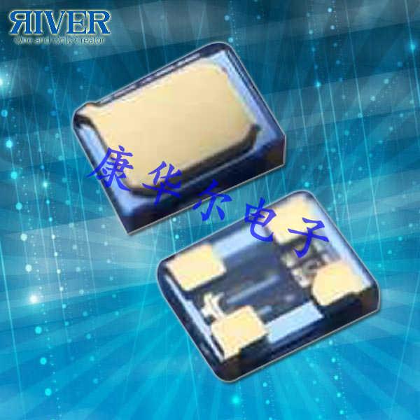 大河晶振,贴片晶振,TFX-05X晶振,日产金属封装贴片晶振