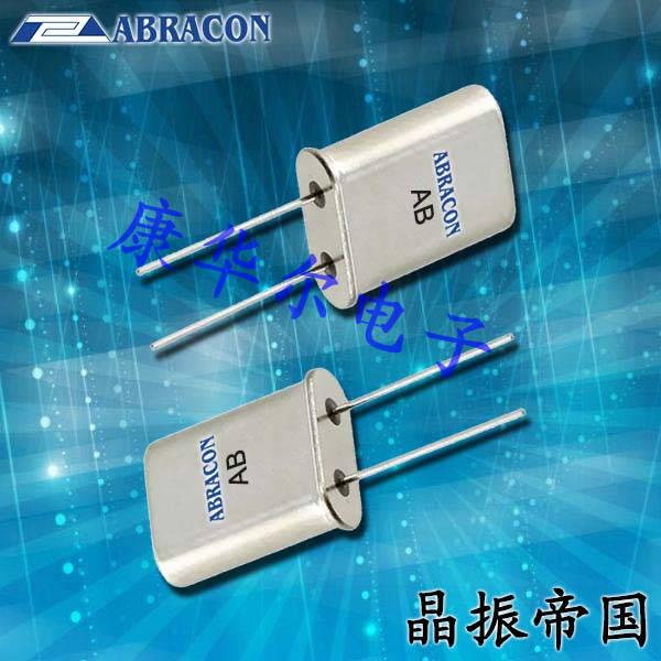 Abracon晶振,插件晶振,AB晶振,AB-32.000MHZ-B2晶振