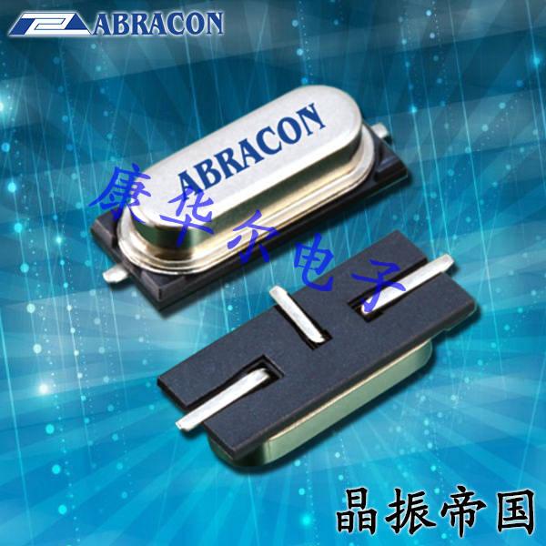 Abracon晶振,贴片晶振,ABLS-LR晶振,ABLS-LR-4.9152MHZ-T晶振