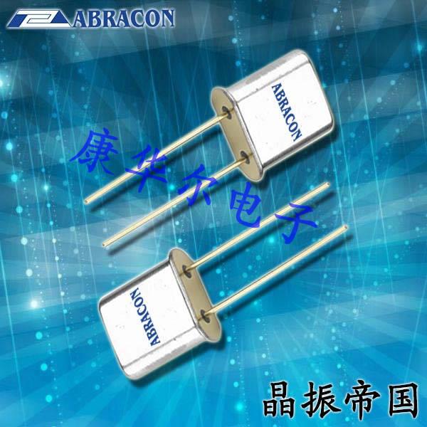 Abracon晶振,贴片晶振,ABU晶振,ABUX-32MHZ-CL-2-YMP晶振