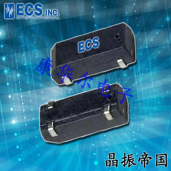 ECS晶振,贴片晶振,ECX-306X晶振,ECS-.327-12.5-17X-TR晶振
