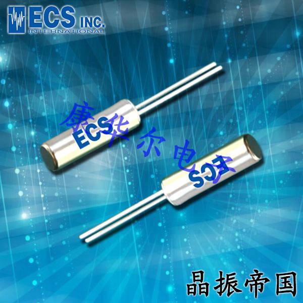 ECS晶振,贴片晶振,ECX-31X晶振,ECS-.400-12.5-13X晶振
