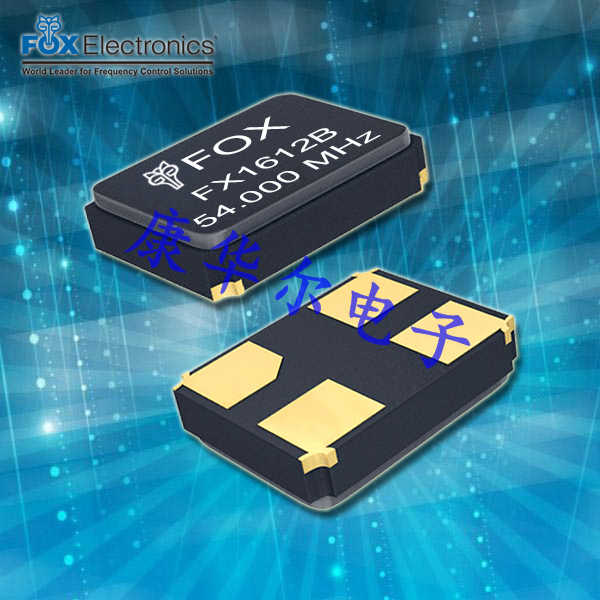 FOX晶振,贴片晶振,CABS晶振,FCABSFDM40.0晶振