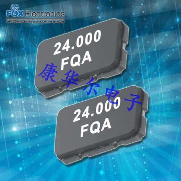 FOX晶振,贴片晶振,C6AS晶振,FC6ASEBEM200晶振