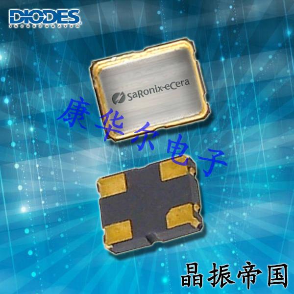 百利通亚陶晶振,有源晶振,HX501晶振,HX51706001晶振
