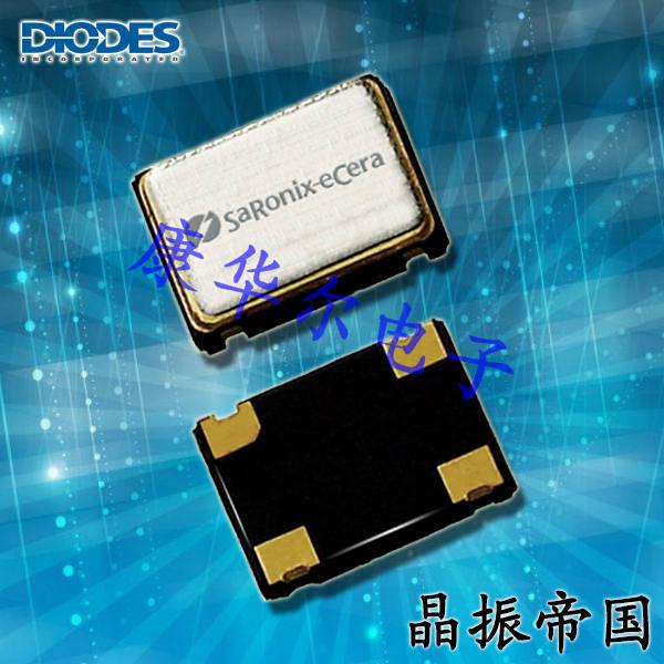 百利通亚陶晶振,有源晶振,SX晶振,SXF000007晶振