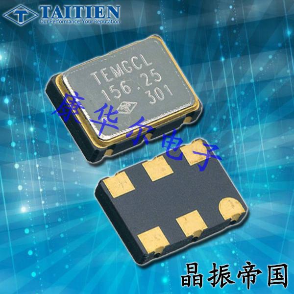 泰艺晶振,有源晶振,OT-M晶振,企业网络设备晶振