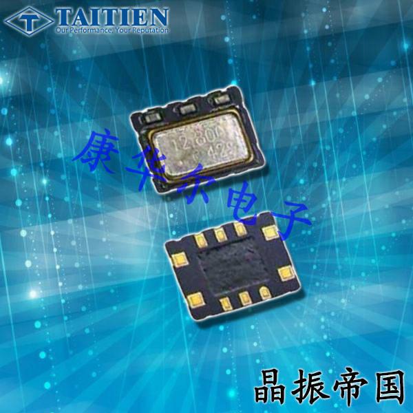 泰艺晶振,温补晶振,TS晶振,智能手机专用温补晶振