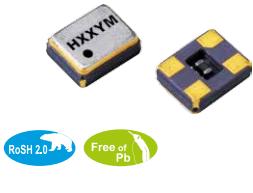 加高晶振,热敏晶振,HSX221SR晶振,数码家电贴片石英晶振