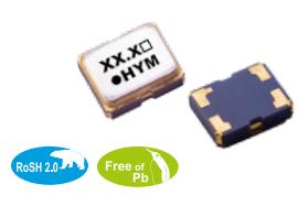 加高晶振,温补晶振,HSB211S晶振,WiFi小体积网络贴片晶振