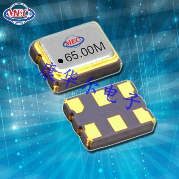 玛居礼晶振,压控晶振,GDQF326晶振,低耗能压控晶振