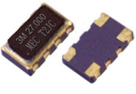 玛居礼晶振,压控温补晶振,VM53T晶振,通讯产品压控温补晶体振荡器
