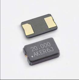 AKER晶振,贴片晶振,CXCN-531晶振,无源石英晶体谐振器
