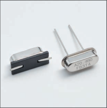 NSK晶振,插件晶振,NXSHC-49/U-S晶振,无源插件晶体谐振器晶振