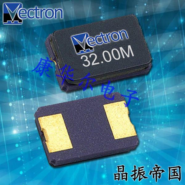 VECTRON晶振,贴片晶振,VXM1晶振,压电石英晶振