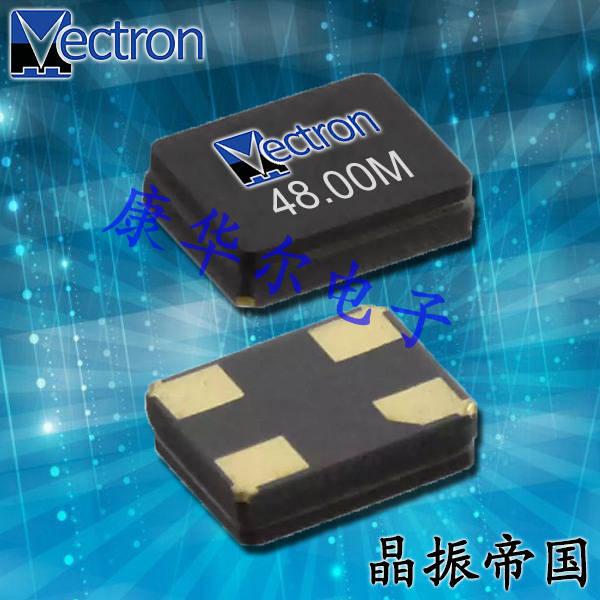 VECTRON晶振,贴片晶振,VXM8晶振,2520晶振